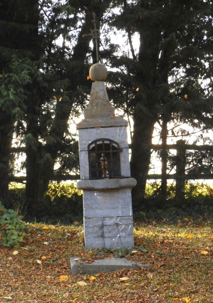 Oratoire St Pierre (1809)
