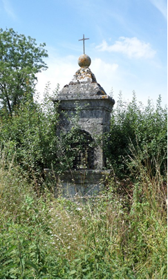 St Donat 1776
