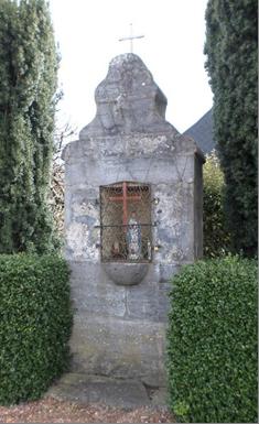 N.D de Walcourt 1817