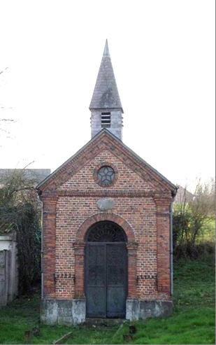 Chapelle Notre-Dame des Sept Douleurs