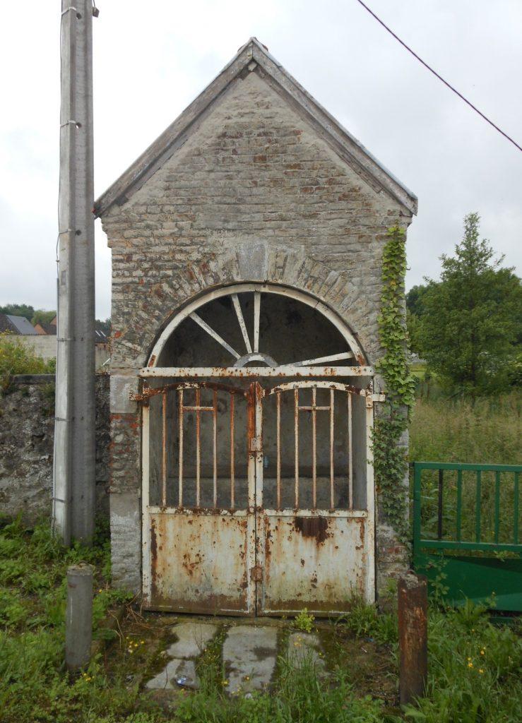 Chapelle 10 rue Léo Lagrange