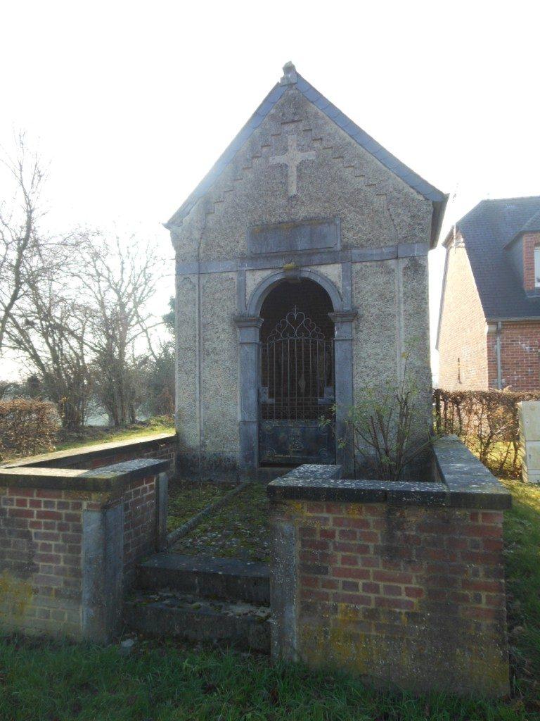 Chapelle Goblet (1870)
