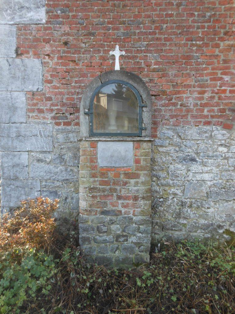 Oratoire N.D de Lourdes (1959)