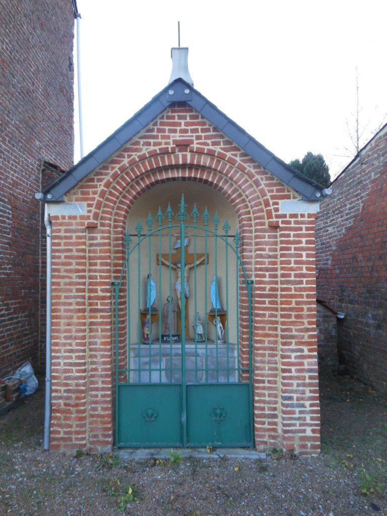 Chapelle-St-Liénard (1878)