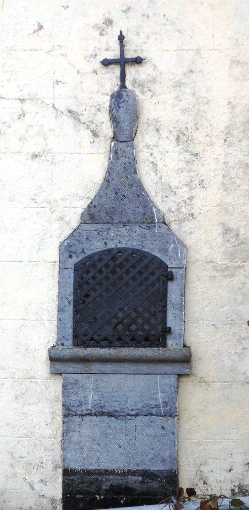 Oratoire St Eloi & ND du Bonsecours (1854)