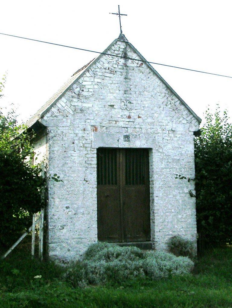 Chapelle non dédiée (1828)