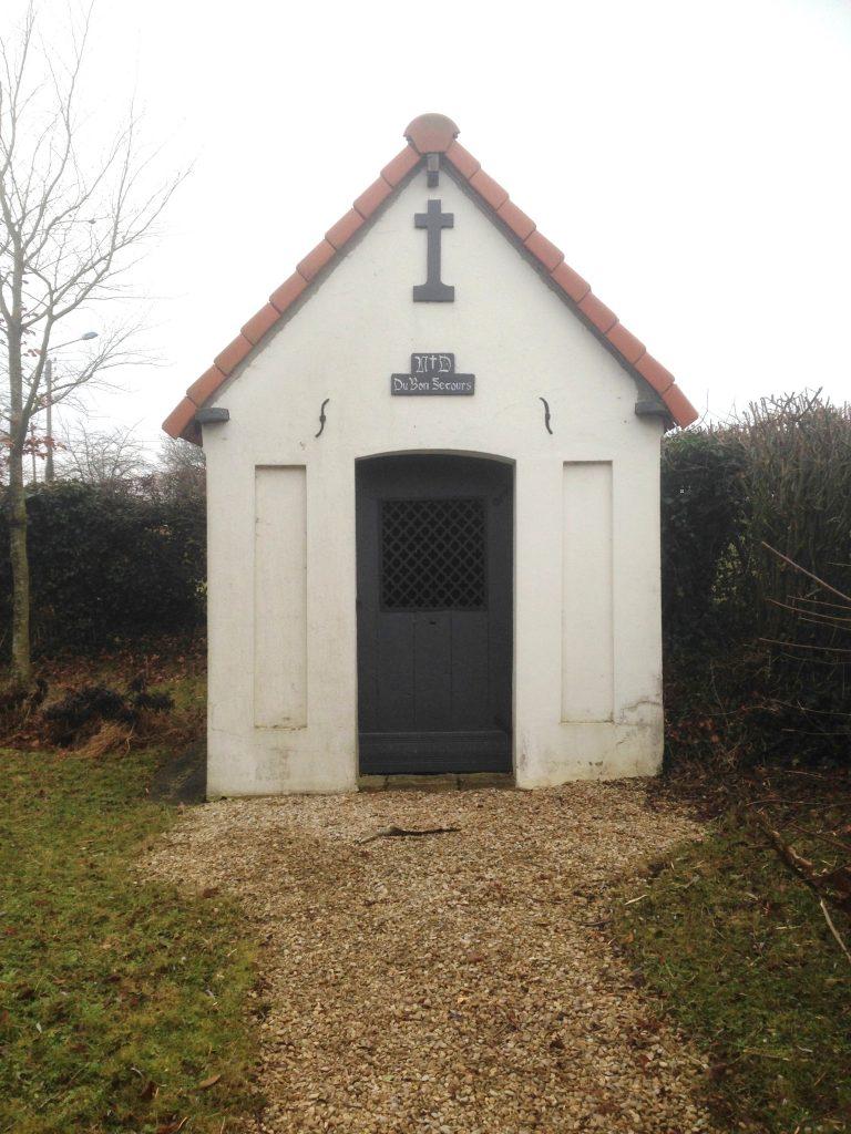 Chapelle N.D du Bon Secours (1928)