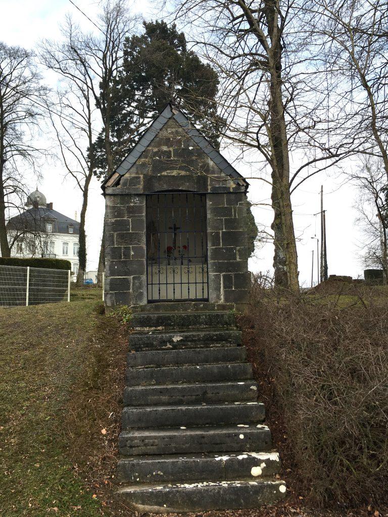 Chapelle N.D des sept douleurs (1764)
