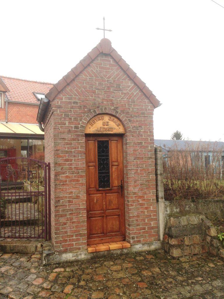 Chapelle N.D de Liesse