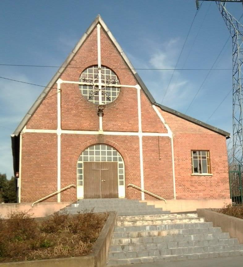 Chapelle Ste Thérèse (1947)