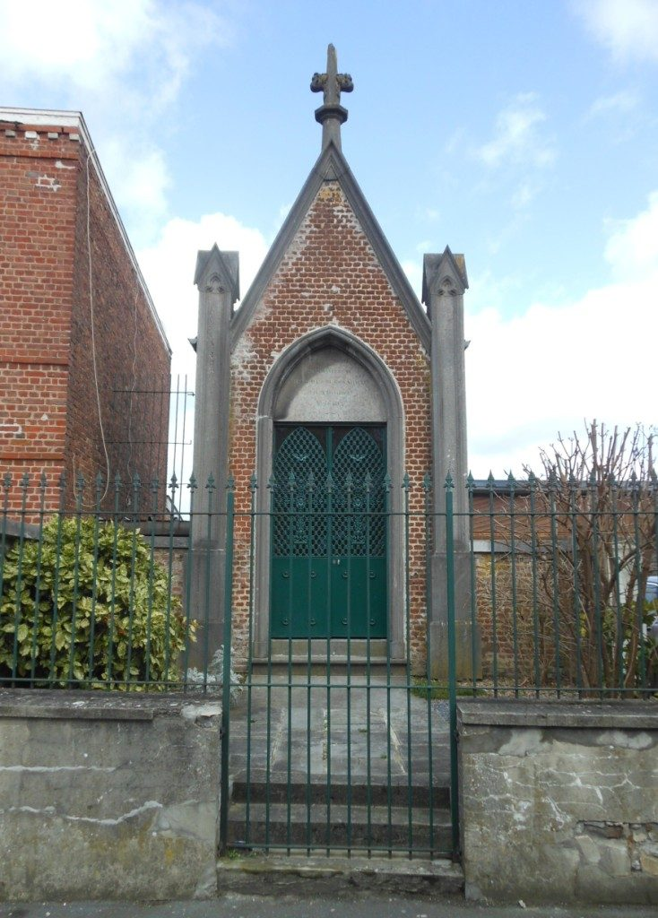 Chapelle ND de Bon Secours (1864)