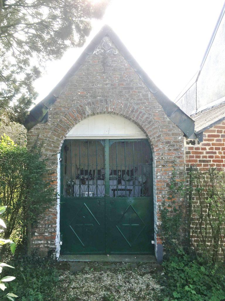 Chapelle Deulin