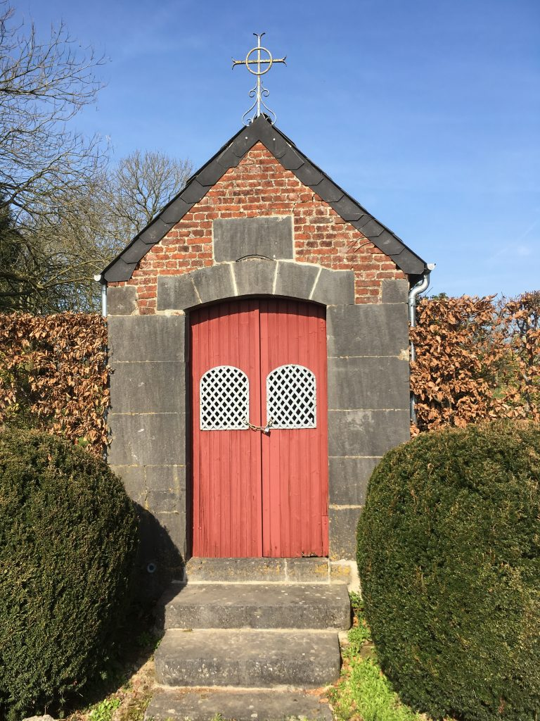 Chapelle Frémy (1814)