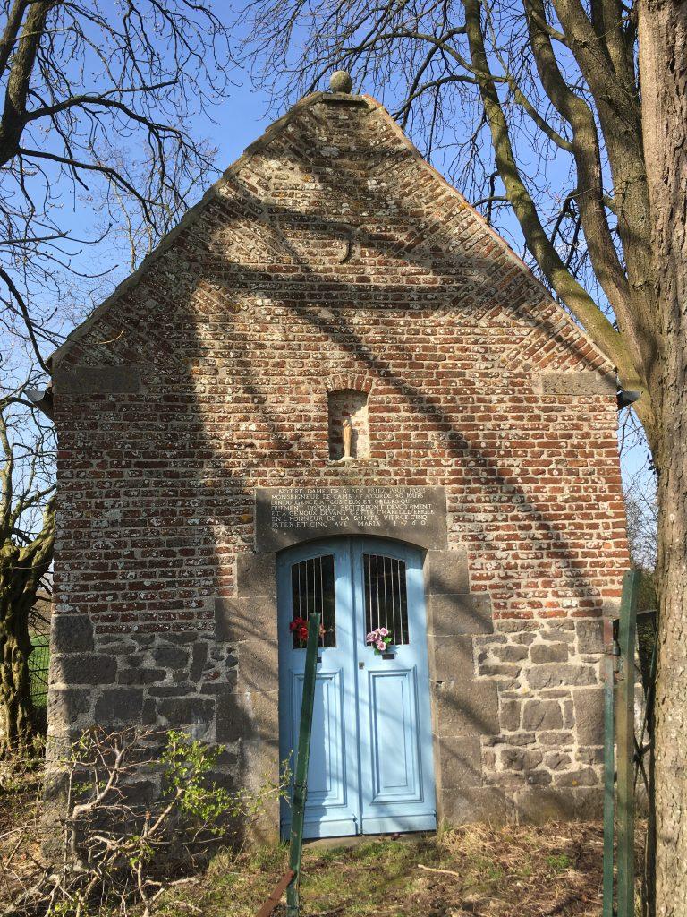 Chapelle N.D de Grâce (1760)