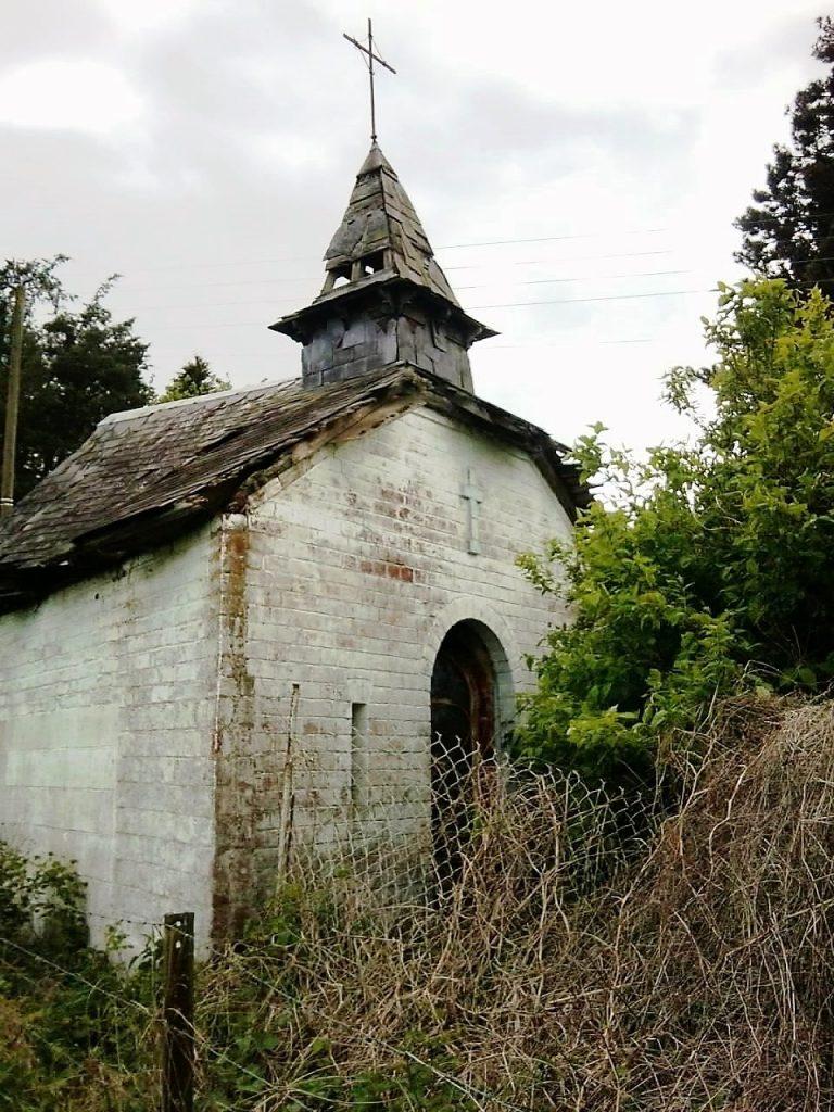 Chapelle de l Immaculée Conception