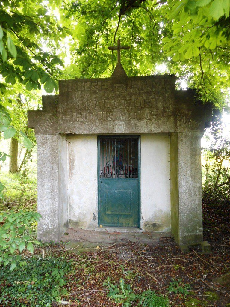 Chapelle N.D de Walcourt RN2