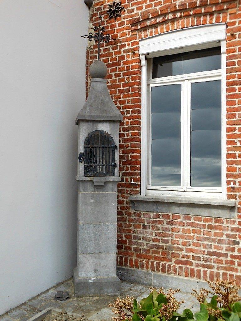 oratoire sur la place 1856 (propriété privée)