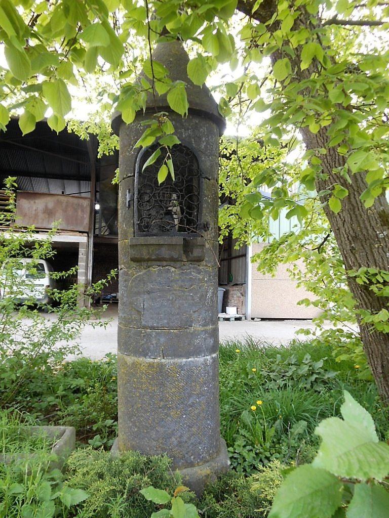 oratoire-ND-de-Bon-Secours-et-Jésus-1722-chemin-des-Quarante-