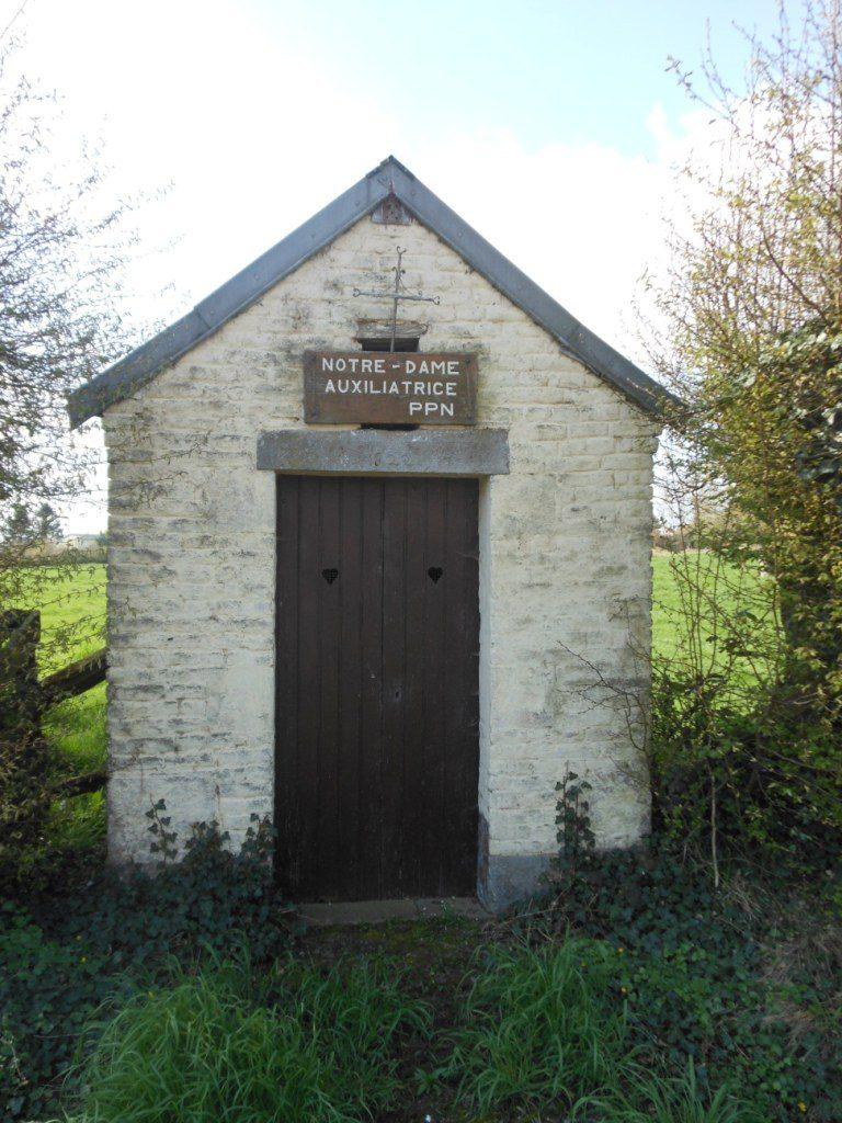 Chapelle N.D Auxiliatrice (1822)