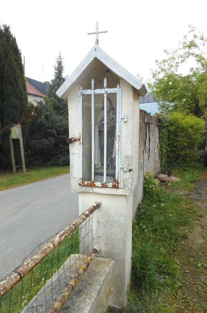 oratoire Ste Thérèse rue Brûle