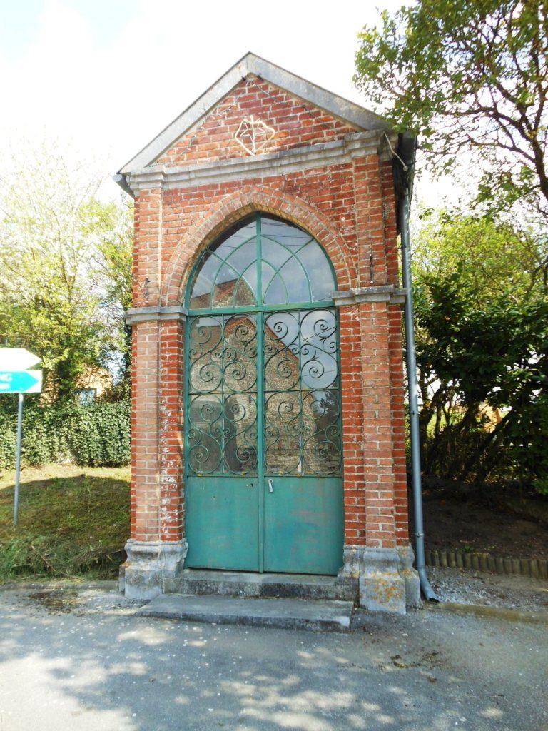 Chapelle St Eloi Rue du Faubourg