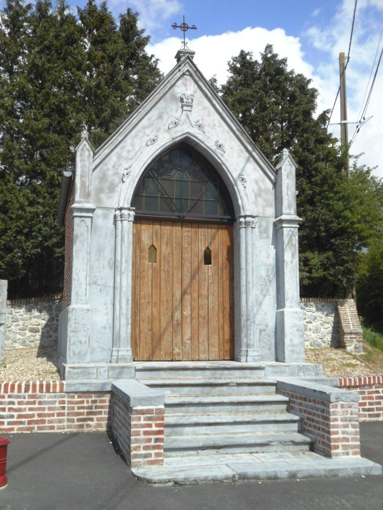 Chapelle St Roch