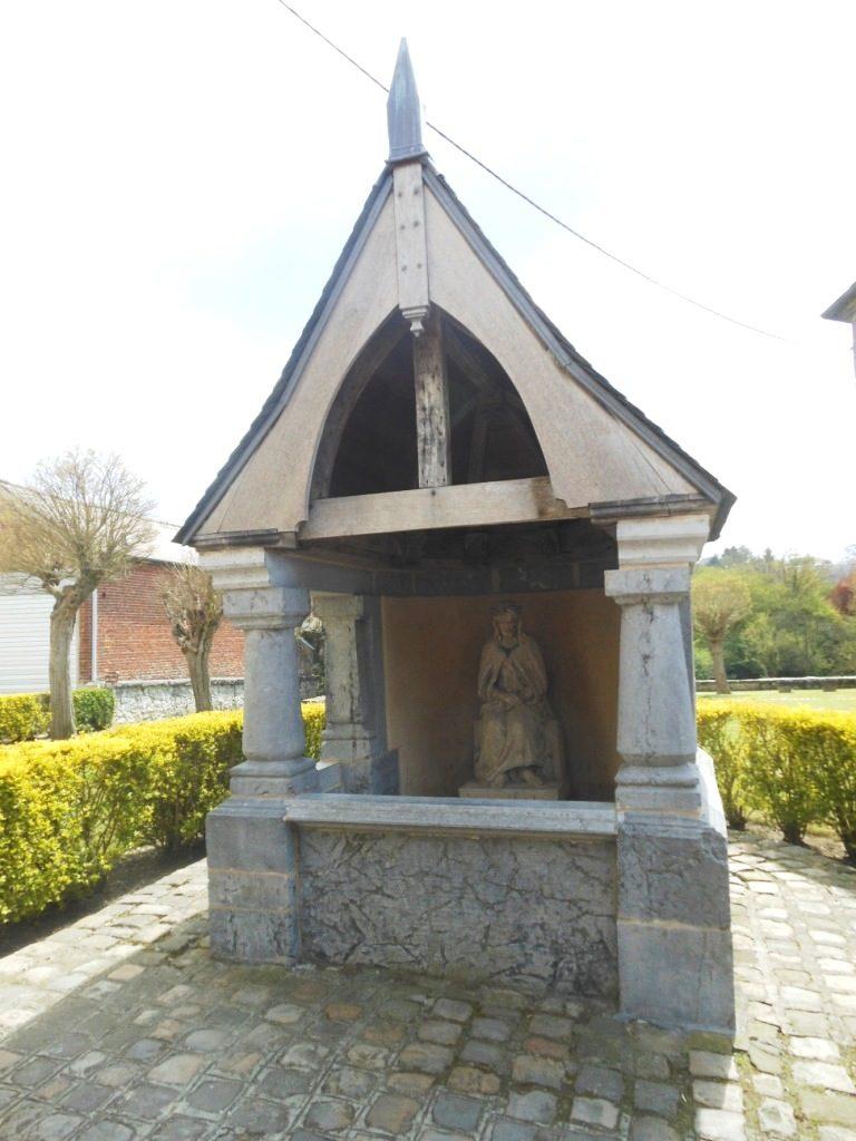 Chapelle du Bon Dieu.