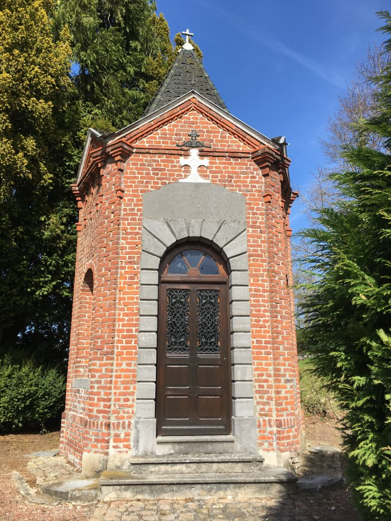 Chapelle N.D de Lourdes (1871)
