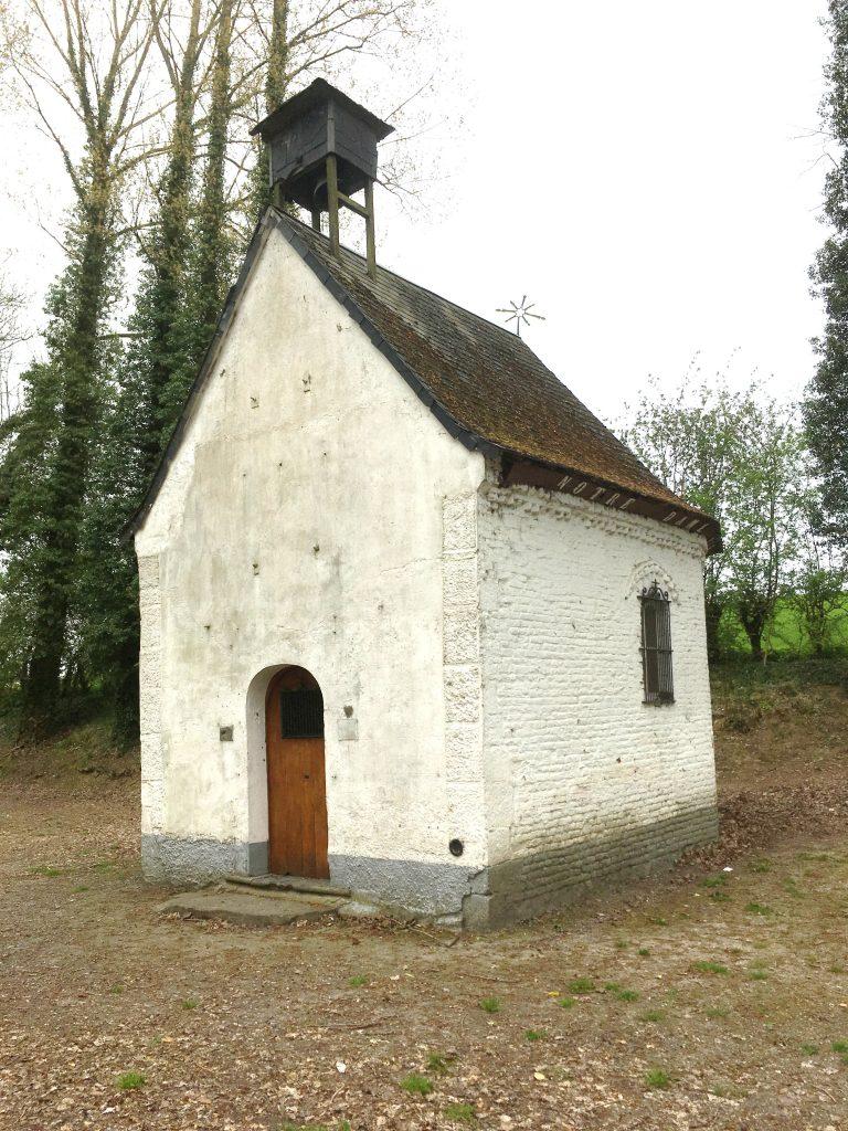 Chapelle N.D des Près