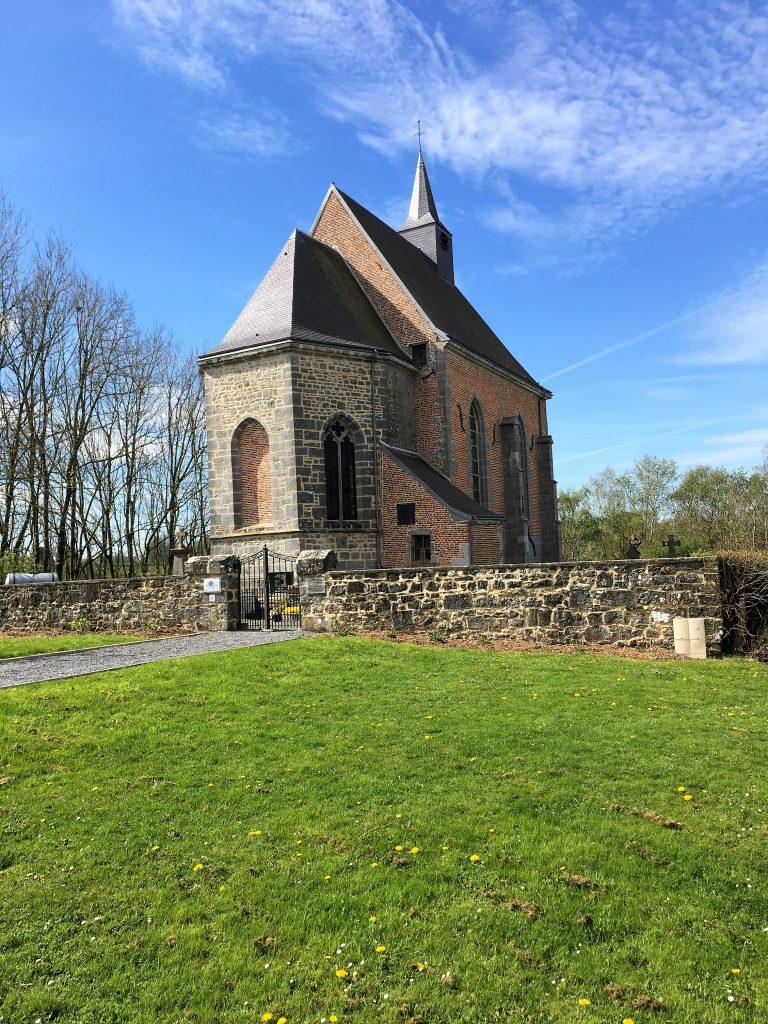 Chapelle de l'Epinoy
