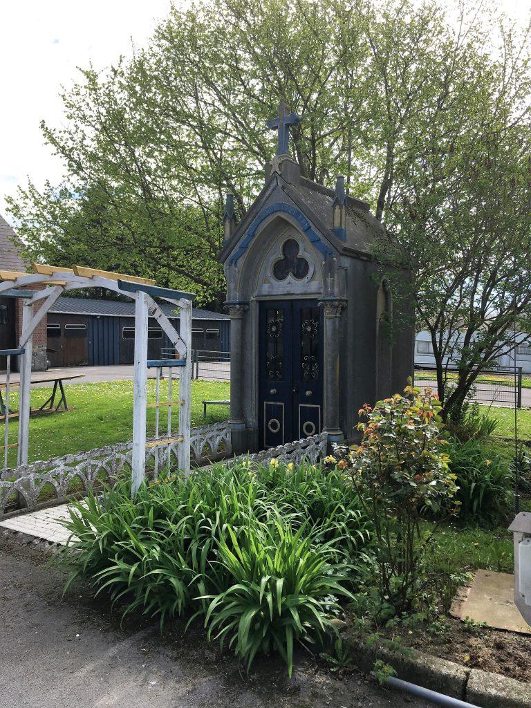 Chapelle N.D de Grâce