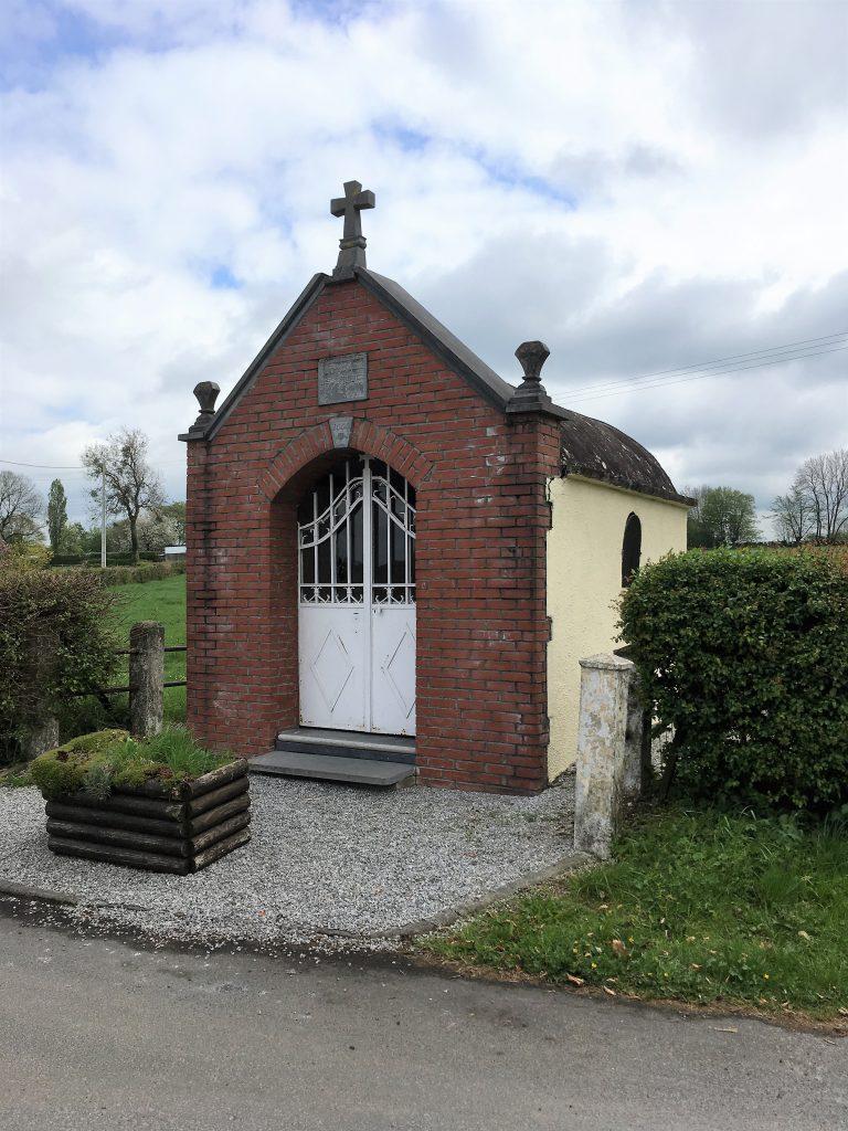 Chapelle N.D des enfants (2004)