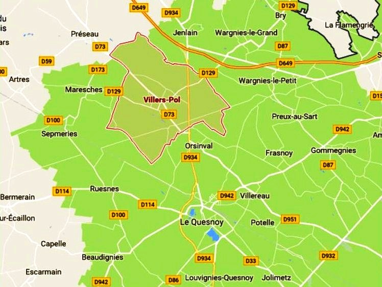 Villers Pol