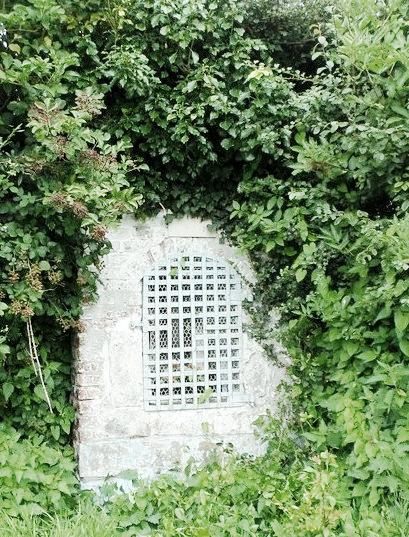Oratoire rue du chemineau