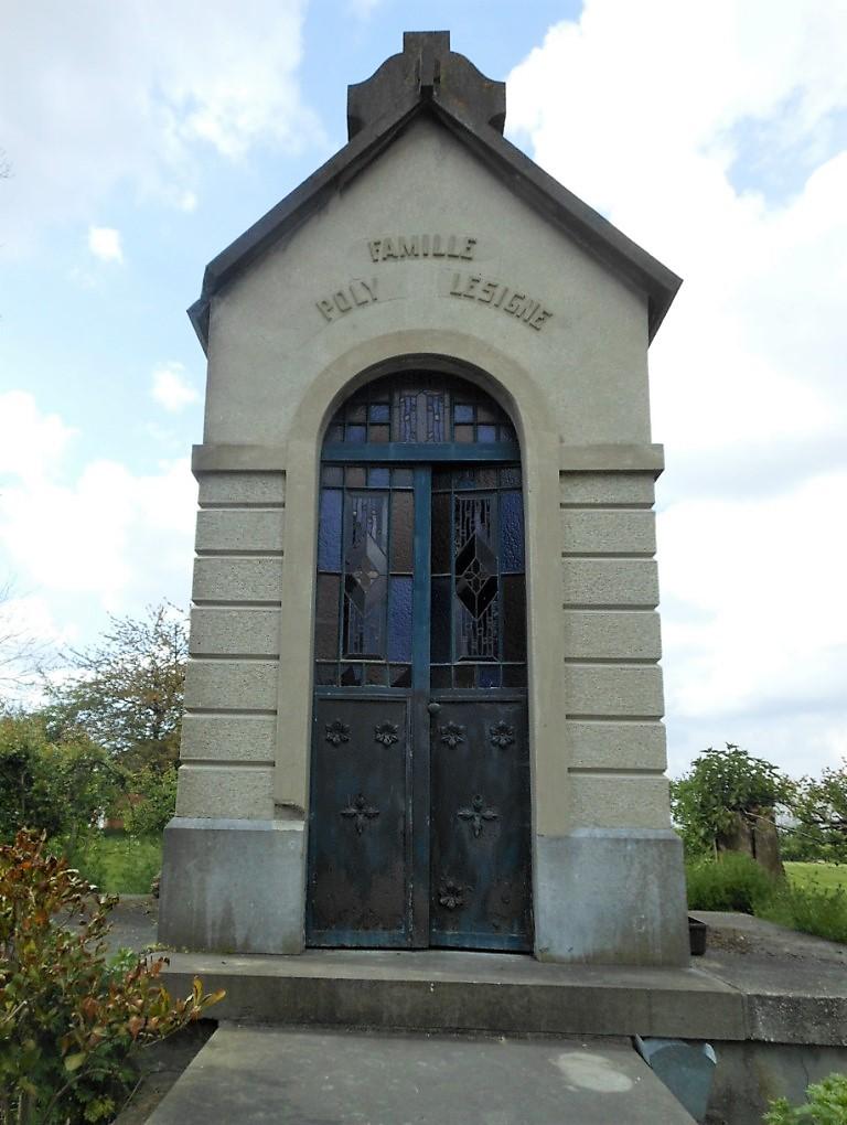 Chapelle de l'hurtebise