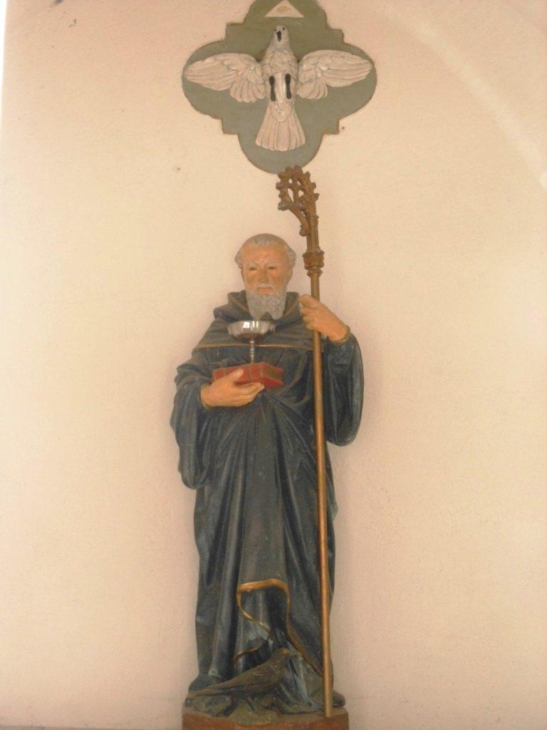 St Benoit