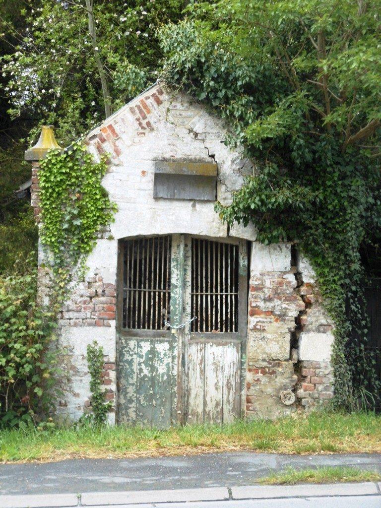 Chapelle N.D de Bon Secours 1774 Route de__ Landrecies