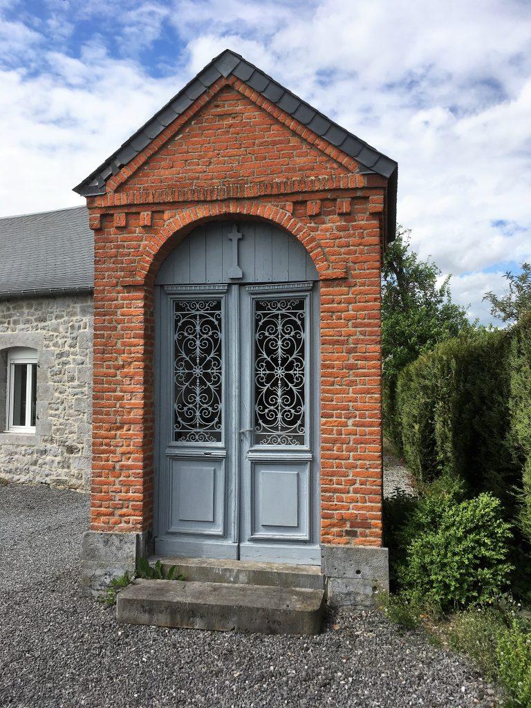 Chapelle St Roch (1847) D962
