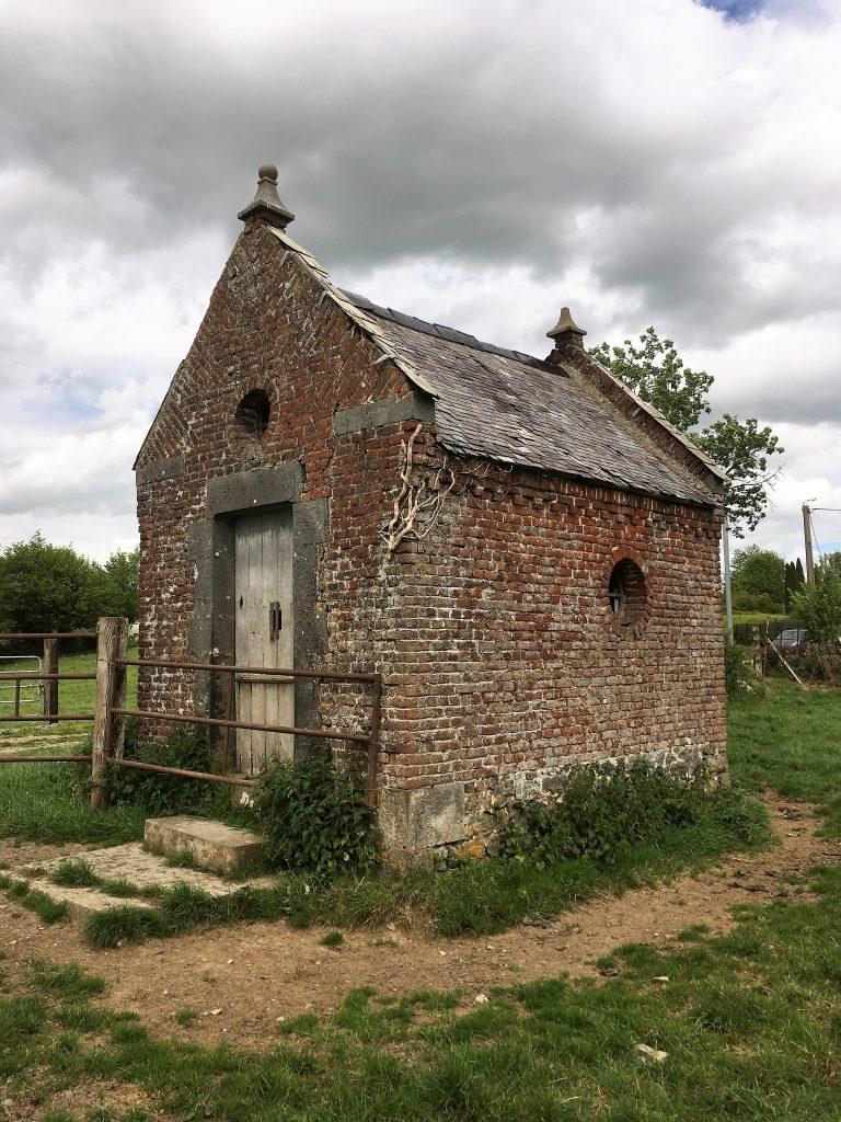 Chapelle Hameau de Baptiste