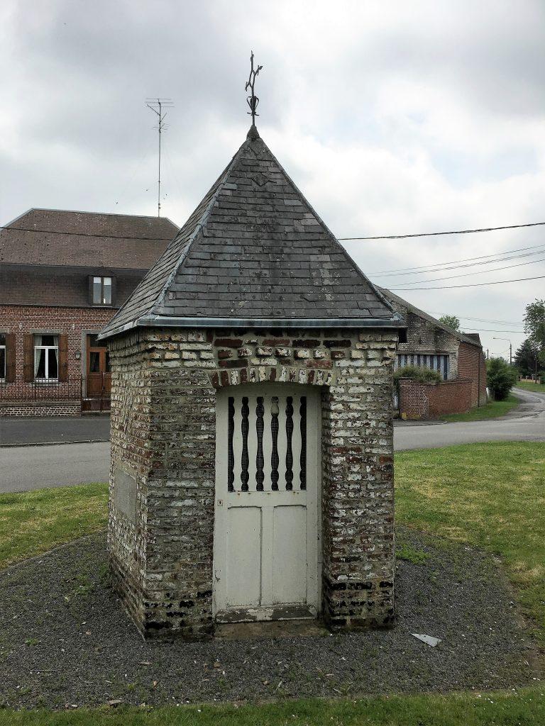 Chapelle Jeanne d'Arc sous un autre angle
