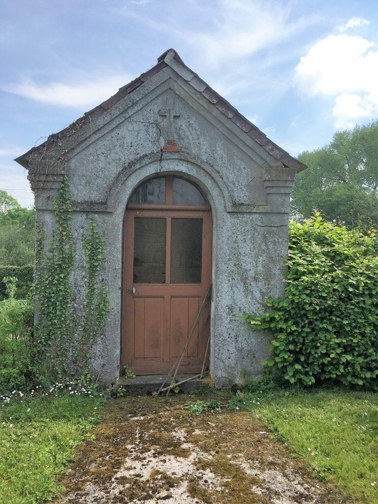 Chapelle Bisiaux