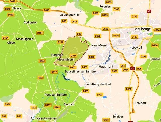 Vieux Mesnil