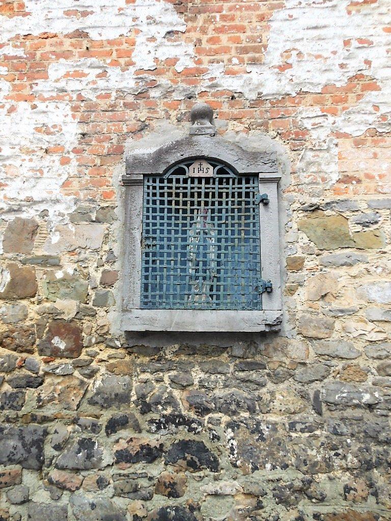 Oratoire Niche du XVIII e Siècle
