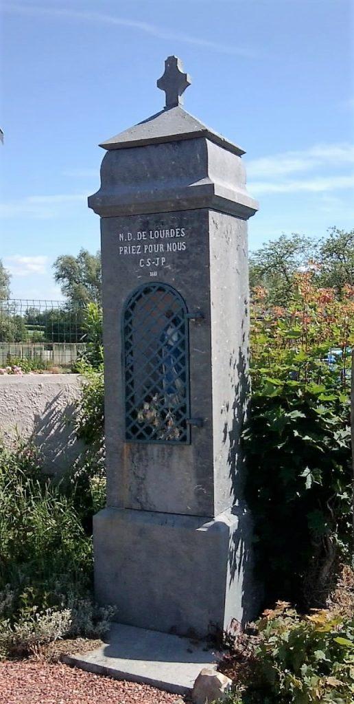 Oratoire N.D de Lourdes