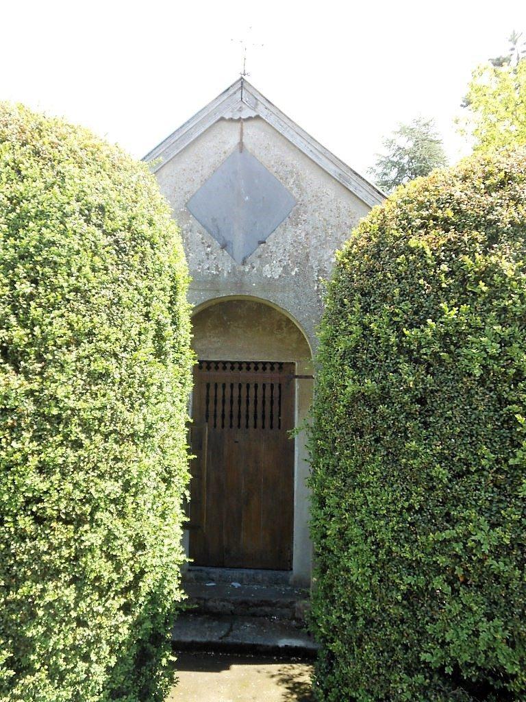 Chapelle de 1839