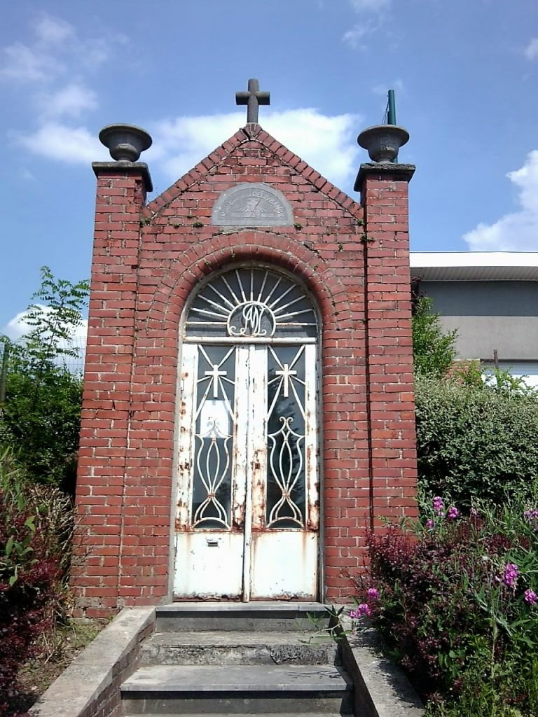 chapelle ND de Délivrance rue Roger Salengro (1)