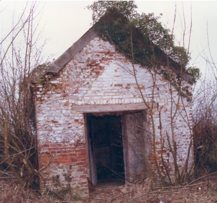 Chapelle N.D de Bon Secours