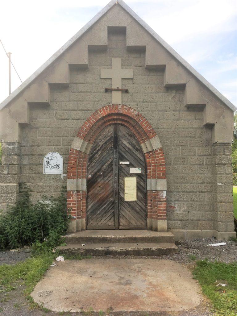Chapelle N.D de la Cité