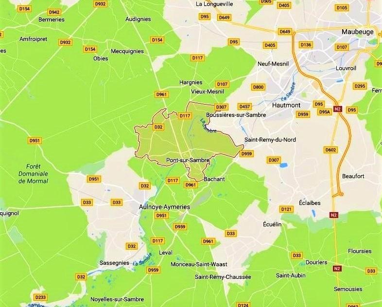 Pont-sur-sambre - Copie