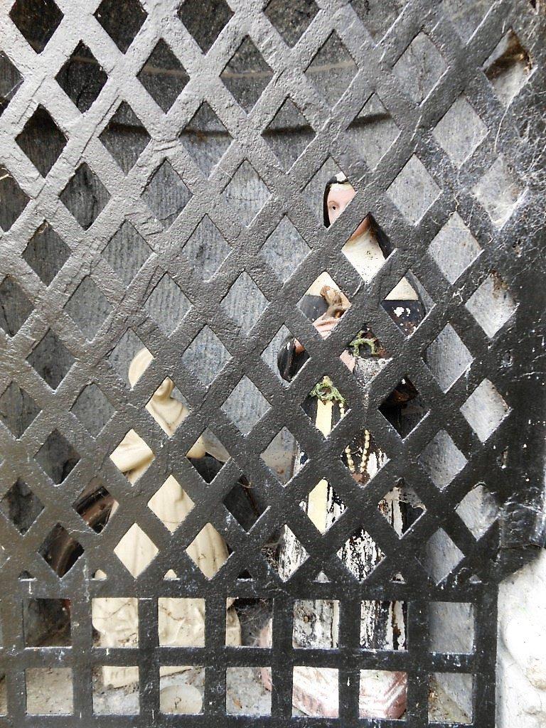 Intérieur de la niche